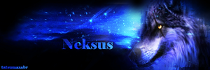 Neksus sign by marcoshypnos