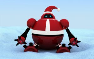 Eve's Father Christmas version by osmala