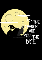 Bau bau - Take the chance and roll the dice by AlexV92