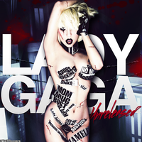 Lady GaGa - Unreleased by other-covers