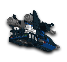 Drop Ship  MK3 - 5 by SWAT-Strachan