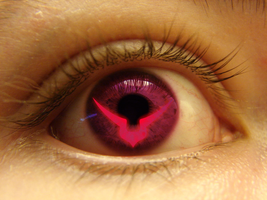 Geass Eye by kriss80858