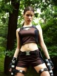 Lara Croft Underworld by TanyaCroft