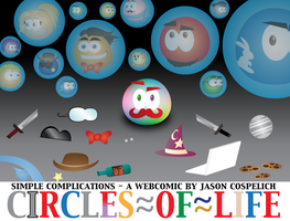 SC: Ch.33 - Circles of Life by simpleCOMICS