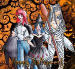 Happy Halloween!! by stefi-tails