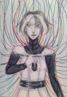 ACEO: GLaDOS by electronicneutrino