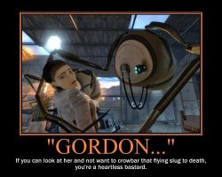 Gordon... by Andrewnuva199