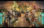 Hectorivera Fan art diablo 3 by itzaspace