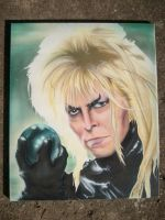 The Goblin King by Mathius88