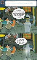 Bender Answers by GeneveveX