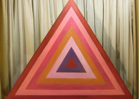 triangle by maryqcontrary