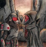 (Request) Face To Face by Specter1099