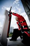Ragna The Bloodedge 8 by jerrystrife7