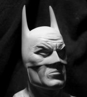 Batman by figuralia