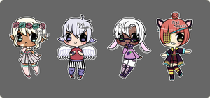 (closed) set price adopts by PixiAdopts