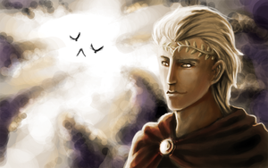 Apollo by Shyfe
