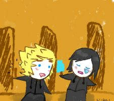 Roxas no by that-duck-witha-hat