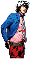 HeeChul (Mr Simple) (PNG) 2 by capsvini