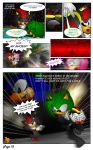 SonAmy Story Page 35 by Ran-TH