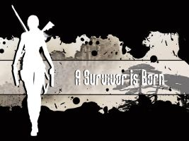 TOMB RAIDER Contest by ReD8ull