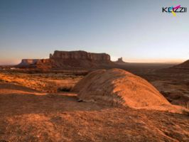Monument Valley by brish08