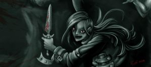 Cacofonia-Shadow Hunters by Cariman