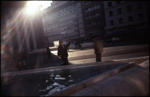 street 09ds by ohyouhandsomeDevil