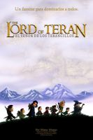 Lord of Teran poster by mistermoster