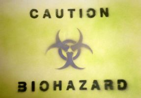 Biohazard by Samball49