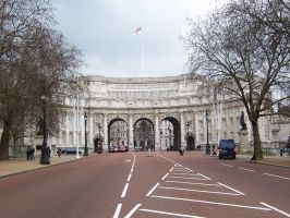 marble arch 2 by smevstock