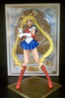 Cutie Model Sailor Moon by SakkysSailormoonToys