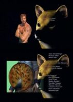 SILENT HILL 2 DOG ENDING by macawnivore