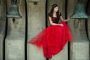Loving him was Red by Cenestelle