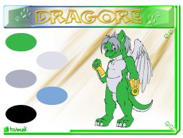Dragore Ref by Tavi-Munk