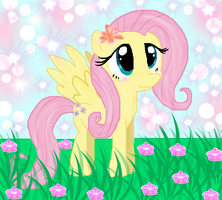 Fluttershy by Fun-Time-Is-Party