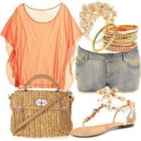 outfits casual by edittionsgaby