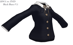 MMD- Blazer Ver.1 -DL by MMDFakewings18