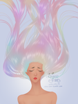 2015 03 18 Dreaming by Angeloflight0925