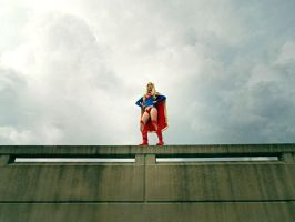 Is it a bird, is it a plane? by MeganCoffey