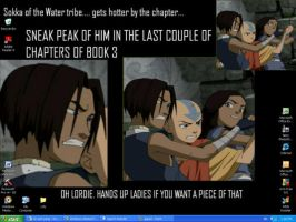sokka in chapter three by imigin