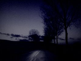 night is coming 2 by P11K