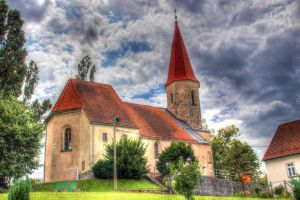 Church by ToRom