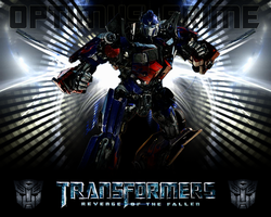 Transformers 2 Optimus Prime by CrossDominatriX5