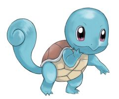 Squirtle by Silphy