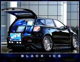 Black ICE by jonsibal