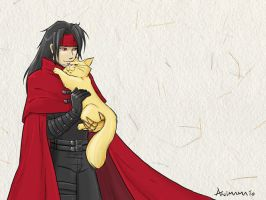 Hodge 2 by animama