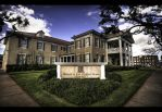 Malloy and Son Funeral Home by PortraitOfaLife