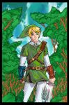 Link by dreamwatcher7