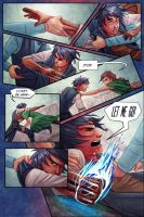The Silver Eye Page 9x29 by lostie815