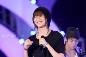 Taemin1 by TheAnimeAgent